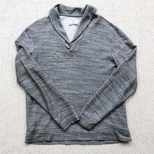 Marine Layer   Pullover Sweater   Gray   L